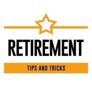 Retirement Tips and Tricks Logo