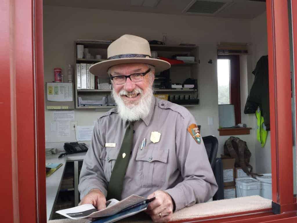 Best job for retirees: Park Ranger
