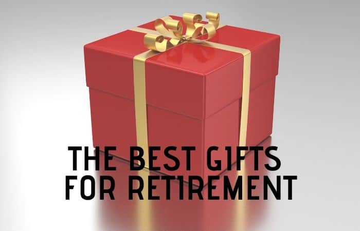 The 77 Best Retirement Gifts For Men And Women – Retirement Tips ...